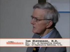 Ян Стивенсон. Научные доказательства перевоплощений